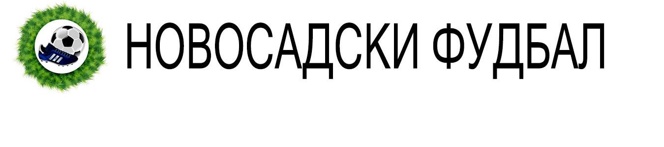 Novosadski fudbal