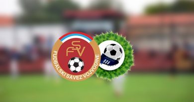 Извучени парови за завршницу Купа Војводине