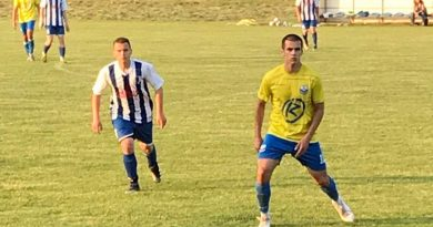 Тител се победом опростио од Новосадске лиге
