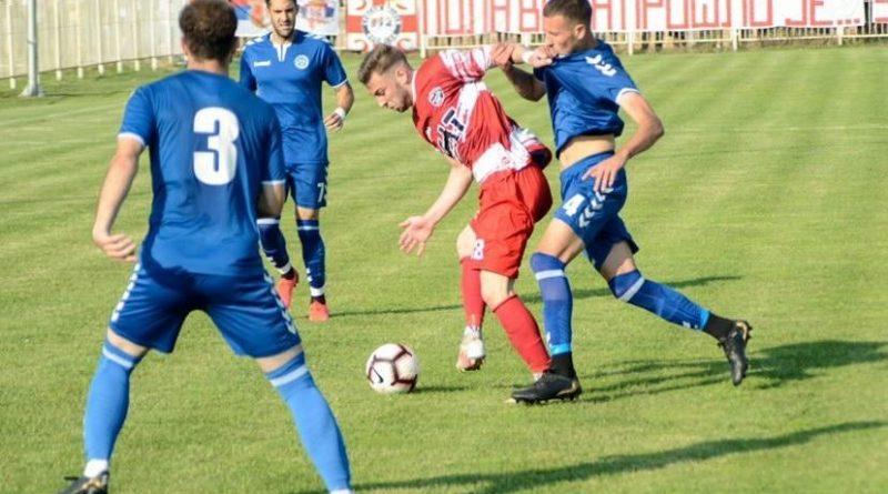 Лука Илић: Сјајну сезону крунисати победом у реваншу и пласманом у ПЛС