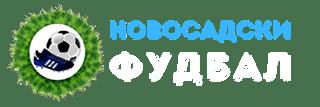 НОВОСАДСКИ ФУДБАЛ / NOVOSADSKI FUDBAL Logo